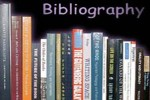Bibliography, Research Sources