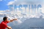 Fasting Progess Report: Russ