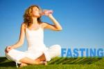 Fasting Progess Report Danie