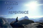 Fasting For Repentance